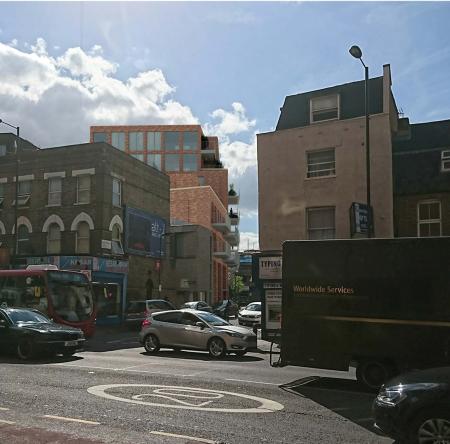 Bayford Street