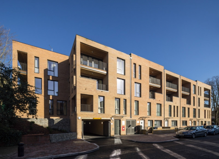 Dockland Settlements