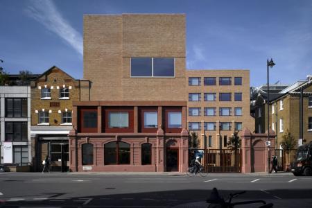 Hackney New School