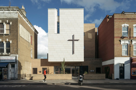 Stoke Newington Churches