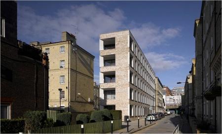 Whitechapel Estate