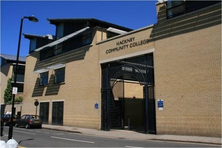 Hackney College