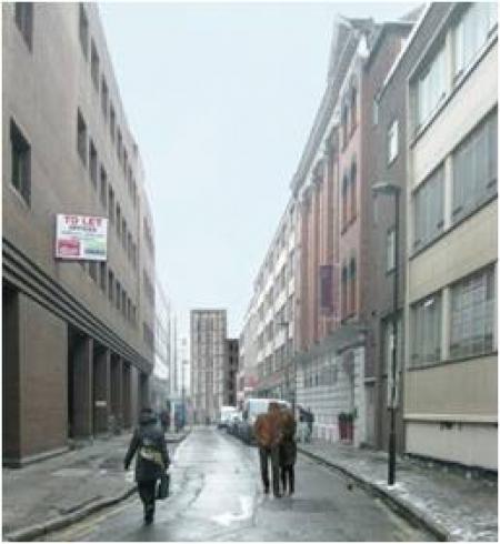 Paul Street (nos 8-10)